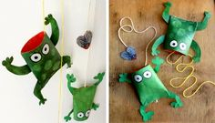 11Cool Toys You Can Make With Your Children Right Now