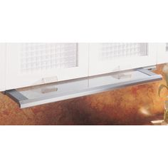 GE Profile 30 In Undercabinet Range Hood (Stainless) [this From Lows