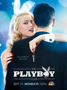 ♥ The Playboy Club ♥