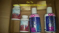Healthy, Fast & Easy Weight Loss: Skinny Body Care Purchase Options