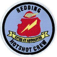 Redding Hotshots Pack: Hot Top since 2009