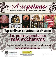 """Campaña de Impacto de """"Artepeinas"""" en Holidaycard.es"""