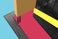 Arquitectura intervenida. 2013