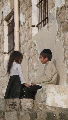 Children of Tsfat - Israel