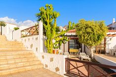 A selection of Tenerife properties from Lupain Tenerife Estate Agents.