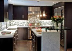Having A Small Kitchen Is As If Framing Your Creativity Here We Have Information About Kitchens Kitchen Ideas Kitchen Design Ideas Small Kitchen Design