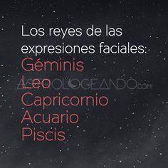 #Géminis #Leo #Capricornio #Acuario #Piscis #Astrología #Zodiaco #Astrologeando
