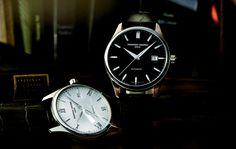 Montres de luxe : les nouvelles tendances de l'horlogerie - Le retour en grâce de la montre de poche !