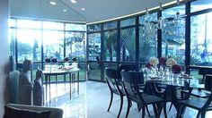 Bonifacio ARYA Tower 2 Unit 2 3BR 211SQM Global LK Properties Inc.