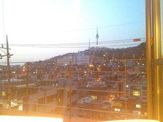 남산타워(namsan tower)@서울
