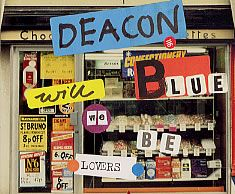 "For Sale - Deacon Blue Will We Be Lovers UK  CD single (CD5 / 5"") - See this and 250,000 other rare & vintage vinyl records, singles, LPs & CDs at http://991.com"