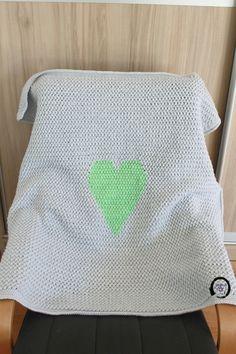 Crochet baby blanket with heart for crib - Baby blanket - Toddler blanket - Heart blanket - Baby heart blanket - Love blanket Toddler Blanket, Baby Blanket Crochet, Crochet Baby, Handmade Baby Gifts, Handmade Crafts, Nursery Curtains, Nursery Decor, Rainbow Crochet, Baby Girl Gifts