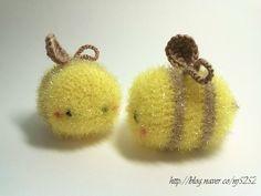 Crochet Scrubbies, Bubbles, Shower Towel, Drop Earrings, Knitting, Blog, Crafts, Bath Sponges, Lace