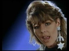 Sandra - You And I (1985) - YouTube