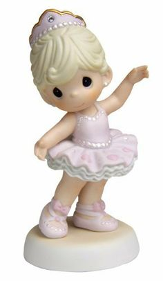 Precious Moments You Sparkle With Grace and Charm Figurine by Precious Moments, http://www.amazon.com/dp/B000METNBG/ref=cm_sw_r_pi_dp_9uy8rb1EAVK6C