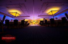 Priya and Robbie | Photographick | Westfields Weddings | Marriott