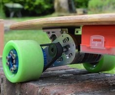 Electric longboards are awsome!TEST FOOTAGE IN THE VIDEO ABOVEHOW TO BUILD AN ELECTRIC LONGBOARD CONTROLLED FROM A PHONE WITH BLUETOOTHSo I thought I would stray a bit from multirotors for ...