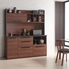 WK WK-1600R 食器棚 By Your Side, Buffet, Cabinet, Storage, Furniture, Home Decor, Clothes Stand, Purse Storage, Decoration Home