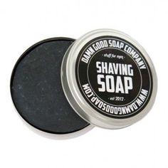 Mydło do galena - Damn Good Soap Best Soap, Shaving, Close Shave