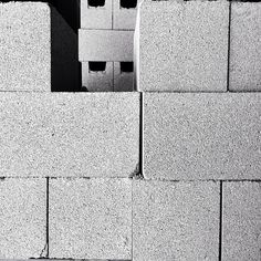 #cinderblock photo by happymundane on instagram