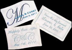 A Little Something Extra Wedding Dress Label Simple by MondeDesign, $22.00...Anna!!!! I like these! Lol