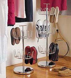 удобные подставки для обуви