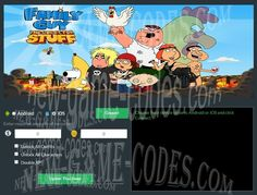 """Family Guy The Quest for Stuff Hack Chetas Tool [Coins, Clams][Android iOS],"" by Chad C Mitchell"