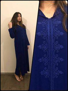 Jellaba Morrocan Kaftan, Arabic Dress, Lace Outfit, Caftan Dress, Embroidery Dress, Traditional Dresses, Occasion Dresses, Hijab Fashion, Cute Dresses