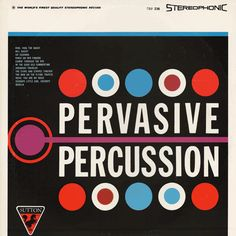 Project Thirty-Three: Pervasive Percussion