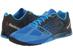 REVIEW: Reebok CrossFit Nano 5.0 Best CrossFit Shoes