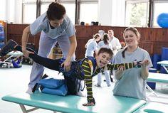 Clinica per la riabilitazione neurologica intensiva L'ADELI Medical Center è un centro di riabilitazione internazionale specializzato nella cura di pazienti affetti da deficit neurologici. Dalla fondazione avvenuta nel 2003 il Centro ADELI ha visto oltre 8.000 ospiti, affetti principalmente da postumi di lesione cerebrale e curati con successo. http://adeli-center.com/it/chi-siamo/ladeli-medical-center/
