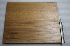Serial # 17413, Spec# 17413 Rift White Oak for Toyota