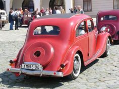 Skoda Z-6 Express Antique Cars, Vans, Antiques, Vehicles, Wikimedia Commons, Autos, Classic Cars, Countries, Vintage Cars