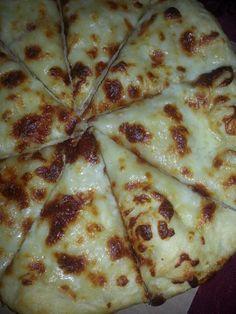 salicylate free pizza