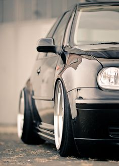 I cannot WAIT until my car is ready ugh pictures like this makes me look forward to finishing it!