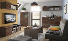 Author - obývacia izba