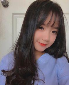 Mode Ulzzang, Ulzzang Korean Girl, Cute Korean Girl, Cute Asian Girls, Beautiful Asian Girls, Cute Girls, Cool Girl, Prity Girl, Girl Korea