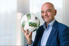 Fifa have voted in favour of expanding the World Cup to 48-teams.