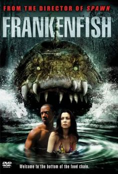 Frankenfish (2004) - MovieMeter.nl