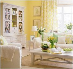 nature inspired living room - Google Search