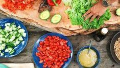 Risotto z brokułem i kiełkami strączków ⋆ AgaMaSmaka - żyj i jedz zdrowo! Diet Recipes, Vegan Recipes, Snack Recipes, Vegan Vitamins, Vegan Store, Vegan Books, Vegan Cookbook, Incredible Recipes, Amazing