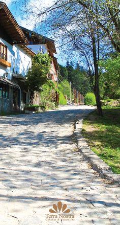 Una caminata a pura inspiración por las calles del pueblo. Cabañas Terra Nostra La Cumbrecita en Córdoba #TerraNostra #Travel #Trip #Argentina #Cordoba #LaCumbrecita #Pin #Cabañas #Facebook -->> http://bit.ly/TerraNostra