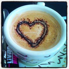coffe love
