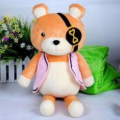 DIABOLIK LOVERS Bear Cosplay Anime Plush Doll by procosplay, $49.00