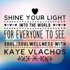 Hi, I'm Kaye Vlachos your sporty soul sister & zen mumma inspiring & nurturing you to embrace your gorgeous life with my heart-centred guidance. Shine Your Light, Soul Sisters, Athletic Women, For Everyone, Healer, Intuition, Women Empowerment, My Heart, Insight