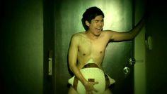 Chantavit as Mr.Sua at #AtmError , scene kocak nih! :3