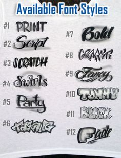 Airbrushed Basketball Design FONT styles