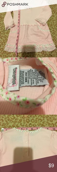 ❄️$5Bundle4 Youngland Pink infant dress, 24M Youngland Pink infant dress, 24M  Used in great condition. Youngland Dresses