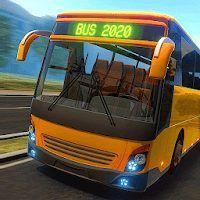 تحميل لعبة Bus Simulator Original مهكرة للاندرويد En 2020