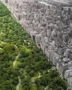 Central Park Manhattan, New York Central, Nyc, Cavo Tagoo Mykonos, Upper West Side, East Side, New York Travel, Usa Travel, Drone Photography